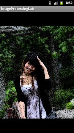 Image w/ Black Filter