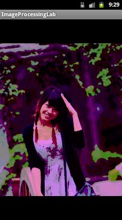 Image w/ Shading (Violet)